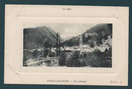 05 - VILLE - VALLOUISE - Vue Générale - Autres Communes