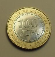 2006 - Afrique Centrale - Central African States - 100 FRANCS, BEAC, KM 15 - Monnaies