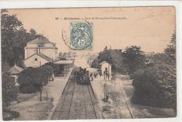 82 MONTAUBAN LA GARE - Montauban