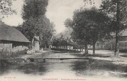 GUIZANCOURT - France