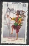 2013 -3051 - ° -  Salzburger Marionettentheaterr - 1945-.... 2. Republik