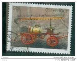 2013 -3089 -  ° - 150 Jahre Freiwillige Feuerwehren - 1945-.... 2. Republik