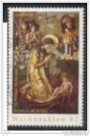 2013 - 3112 -  °  -  Anbetung Der Hirten; Altargemälde Kirche  St. Michael - 1945-.... 2. Republik