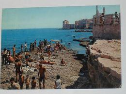 BARI - Giovinazzo - La Spiaggia - 1971 - Bari