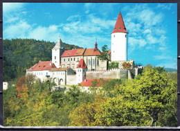 Tchéque République 2006, Carte Postale CPH 4-6 - Postal Stationery
