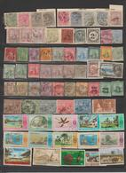 LOT  TRINITE & TOBAGO    Réf  GF TR2 See 5 Scans - Trinité & Tobago (1962-...)
