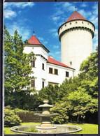 Tchéque République 2006, Carte Postale CPH 5-1 - Postal Stationery