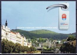 Tchéque République 2008, Carte Postale CPH 7-2 - Postal Stationery