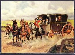 Tchéque République 2008, Carte Postale CPH 7-3 - Postal Stationery