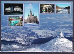 Tchéque République 2009, Carte Postale CPH 10-2 - Postal Stationery