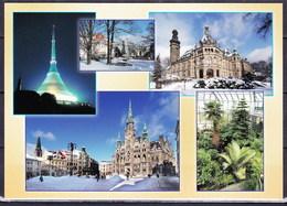 Tchéque République 2009, Carte Postale CPH 10-3 - Postal Stationery