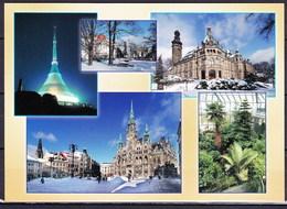 Tchéque République 2009, Carte Postale CPH 11 - Postal Stationery