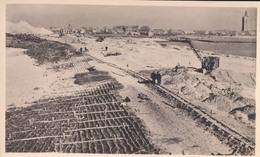 Overzicht Stand Werk Te Westkapelle October 1945 - Westkapelle