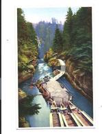 EDMUNDSKLAMM - BREITER Stein - Photochromie Série 407 N° 5375 - Allemagne