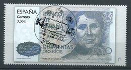 ESPAGNE SPANIEN SPAIN SPAGNE SPANIEN SPAIN ESPAÑA 2018 NUMISMATIC: BILL BILLETE ED 5273 - 1931-Oggi: 2. Rep. - ... Juan Carlos I