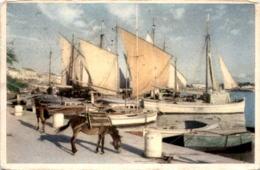 Split * 3. IX. 1956 - Croatia