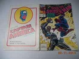 Web Of Spiderman N°580 - BD (autres Langues)