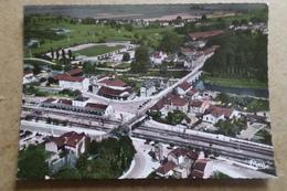 REVIGNY SUR ORNAIN - Vue Générale Aérienne ( 55 Meuse ) - Revigny Sur Ornain
