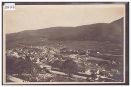 DISTRICT D'ORBE - VALLORBE - TB - VD Vaud