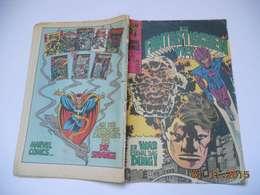 Die Fantastischen Vier N° 74 - Livres, BD, Revues