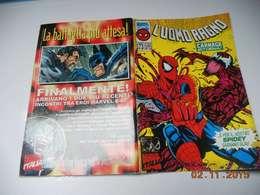 Marvel Comics L'uomo Ragno Carnage N°173 - Spider-Man