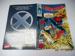 Marvel Comics L'uomo Ragno LA MINACCIA DI SHOCKER N°149 - L'uomo Ragno