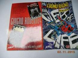 Marvel Comics L'uomo Ragno 2099 N°26 - L'uomo Ragno