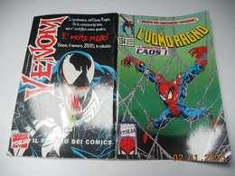 Marvel Comics L'uomo Ragno LA PROSPETTIVA CAOS N°154 - Spider Man