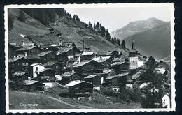 GRIMENTZ.  Perrochet 770 - Suisse - VS Valais
