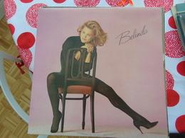 Belinda Carlisle- Belinda - Dance, Techno & House