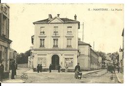 92 - NANTERRE / LA MAIRIE - Nanterre