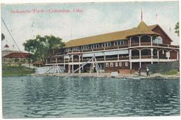 OH - COLUMBUS - Indianola Park - Columbus