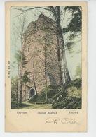 VOSGES - Ruine NIDECK (carte Précurseur ) - Otros Municipios