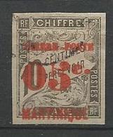 MARTINIQUE N° 23 OBL TB - Martinique (1886-1947)