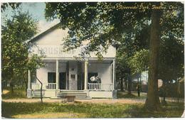 OH - FINDLAY - House Of Mirth - Etats-Unis