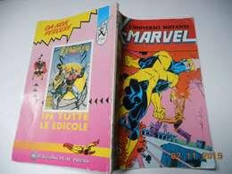 MARVEL L Universo Mutante X Marvel N°13 - Super Héros