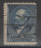 USA - YT 67 Oblitéré - 1847-99 General Issues
