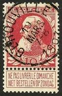 N°74 - GEROUVILLE T1L   Mooi - 1905 Grosse Barbe
