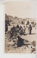 Egypt Native Fair Assunn  1934  F/p - Egitto