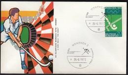 Germany Munich 1972 / Olympic Games Munich / Field Hockey - Zomer 1972: München