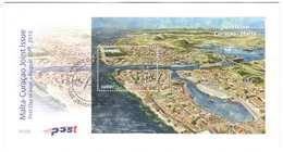 Curacao FDC E36 Zonder Adres. Havens, Harbours, Date Of Issue: 20-8-2013 - Curaçao, Nederlandse Antillen, Aruba
