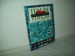 Italia Collezione  (La Stampa)  Album Figurine Completo - Altre Collezioni
