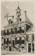 Sneek - Stadhuis  [AA17-282 - Sneek