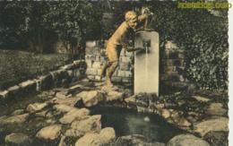 Mons - Bergen - Le Ropieur [AA17-505 - Mons