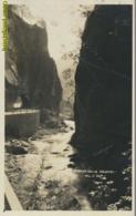 Strada Delle Dolomiti (damage) [AA17-875 - Italie