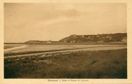 50 - CARTERET - Jetée Et Pointe De Carteret - Carteret
