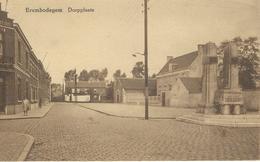 EREMBODEGEM : Dorpplaats - Aalst