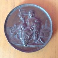 Stad Gent. 5 September 1881.Leopold II Huldigt De Zeevaart - Unclassified