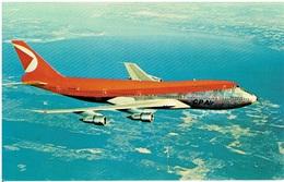 CP AIR - Boeing 747-200 (Airline Issue) - 1946-....: Modern Era