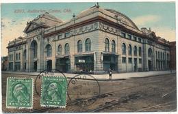 OH - CANTON - Auditorium - Etats-Unis